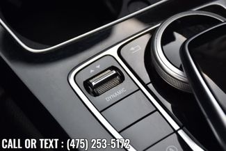 2016 Mercedes-Benz C-Class 4MATIC Waterbury, Connecticut 29
