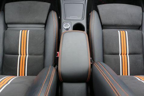 2016 Mercedes-Benz CLA 250 CLA250 Edition Orange  in Alexandria, VA
