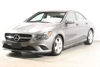 2016 Mercedes-Benz CLA 250 in Branford, CT 06405