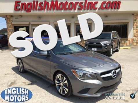 2016 Mercedes-Benz CLA 250  in Brownsville, TX