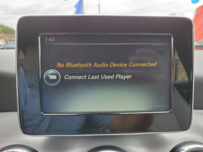 2016 Mercedes-Benz CLA 250   Brownsville TX  English Motors  in Brownsville, TX