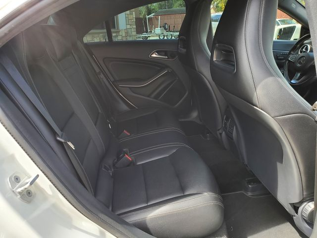2016 Mercedes-Benz CLA 250 in Brownsville, TX 78521