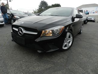 2016 Mercedes-Benz CLA 250 AWD in Campbell, CA 95008