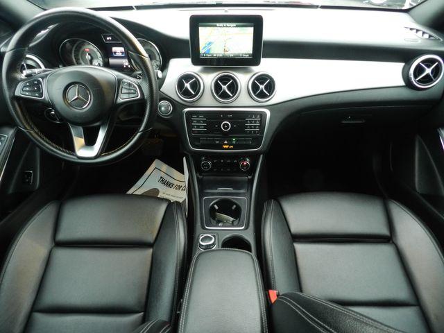 2016 Mercedes-Benz CLA 250 AWD in Campbell, CA 95008