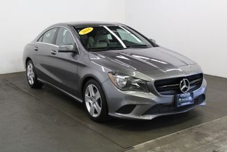 2016 Mercedes-Benz CLA 250 in Cincinnati, OH 45240