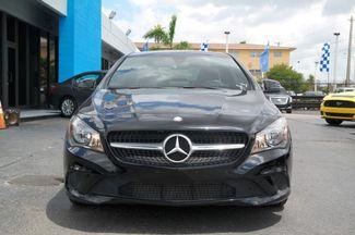2016 Mercedes-Benz CLA 250 CLA 250 Hialeah, Florida 1