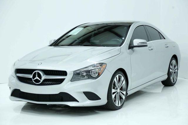 2016 Mercedes-Benz CLA 250 Houston, Texas 3
