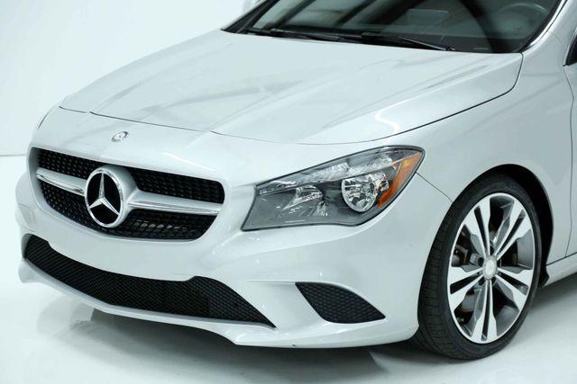 2016 Mercedes-Benz CLA 250 Houston, Texas 8