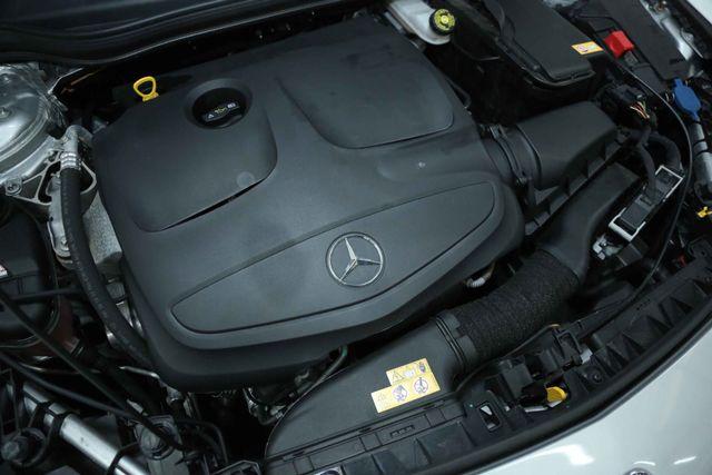 2016 Mercedes-Benz CLA 250 Houston, Texas 32
