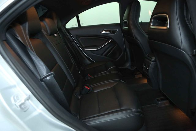 2016 Mercedes-Benz CLA 250 Houston, Texas 21