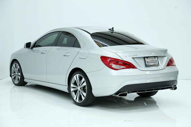 2016 Mercedes-Benz CLA 250 Houston, Texas 9