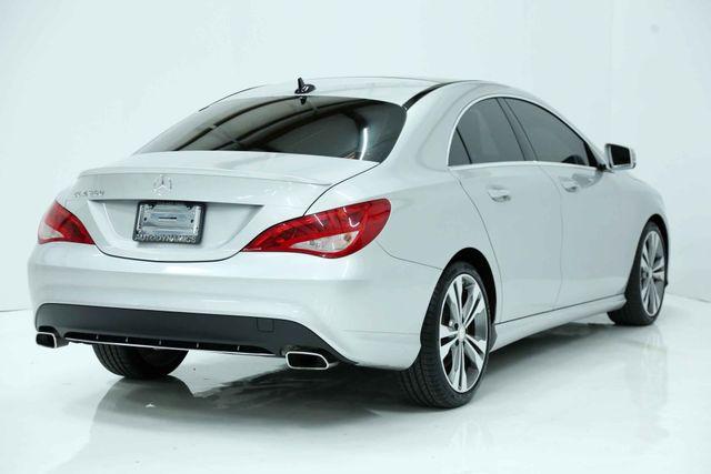 2016 Mercedes-Benz CLA 250 Houston, Texas 11