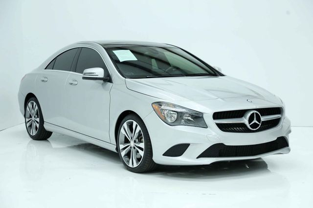 2016 Mercedes-Benz CLA 250 Houston, Texas 1