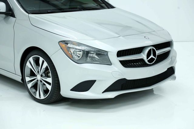 2016 Mercedes-Benz CLA 250 Houston, Texas 7