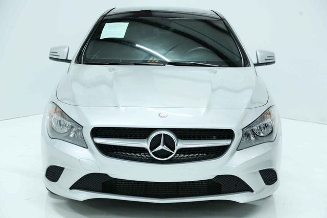 2016 Mercedes-Benz CLA 250 Houston, Texas 2