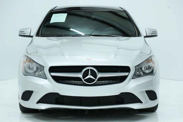 2016 Mercedes-Benz CLA 250 Houston, Texas 5