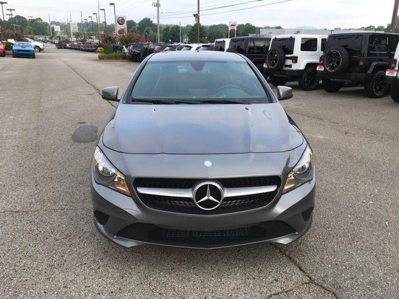... 2016 Mercedes Benz CLA 250 CLA 250 | Huntsville, Alabama | Landers  Mclarty DCJ ...
