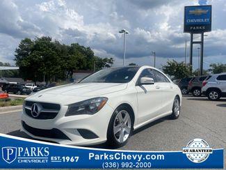 2016 Mercedes-Benz CLA 250 CLA 250 in Kernersville, NC 27284