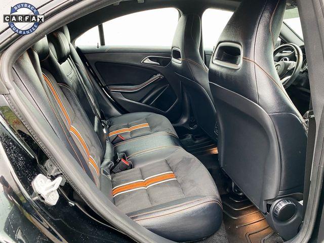 2016 Mercedes-Benz CLA 250 CLA 250 Madison, NC 10