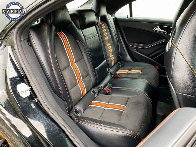 2016 Mercedes-Benz CLA 250 CLA 250 Madison, NC 11