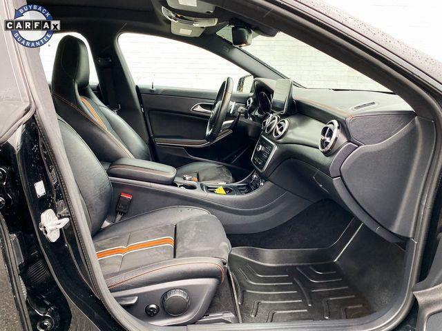 2016 Mercedes-Benz CLA 250 CLA 250 Madison, NC 12