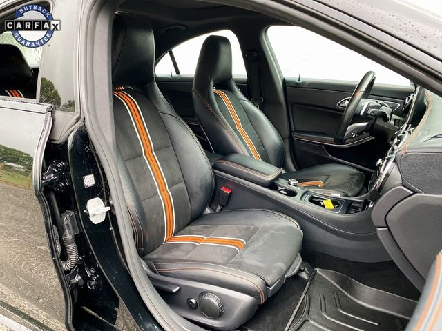 2016 Mercedes-Benz CLA 250 CLA 250 Madison, NC 13
