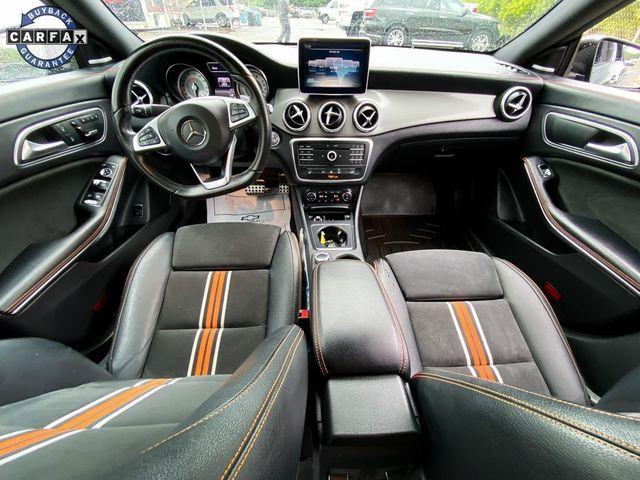 2016 Mercedes-Benz CLA 250 CLA 250 Madison, NC 20