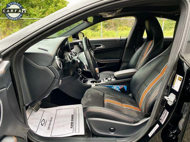 2016 Mercedes-Benz CLA 250 CLA 250 Madison, NC 22