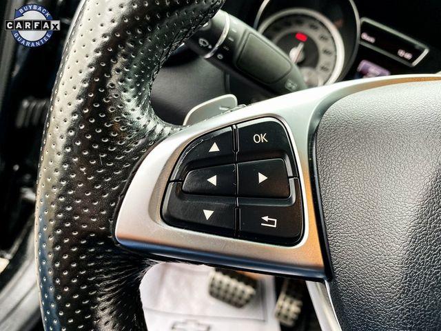 2016 Mercedes-Benz CLA 250 CLA 250 Madison, NC 27