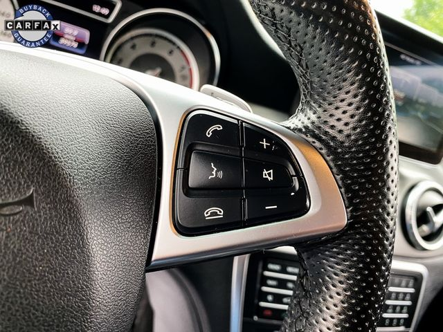 2016 Mercedes-Benz CLA 250 CLA 250 Madison, NC 28