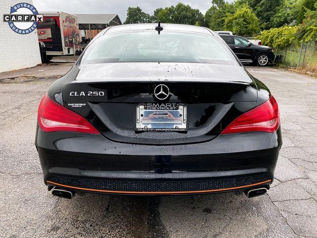 2016 Mercedes-Benz CLA 250 CLA 250 Madison, NC 2