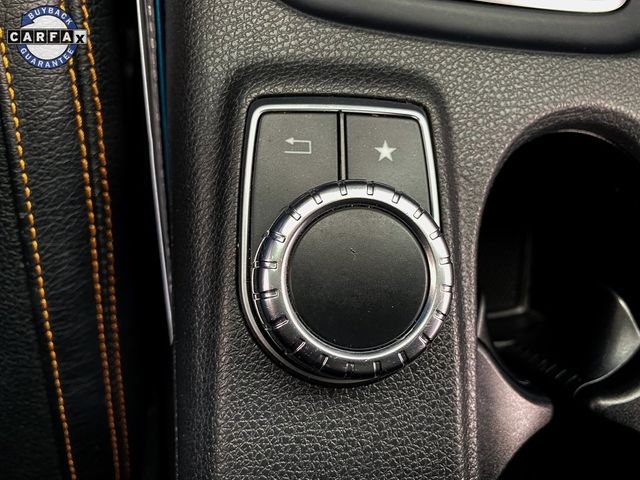2016 Mercedes-Benz CLA 250 CLA 250 Madison, NC 32