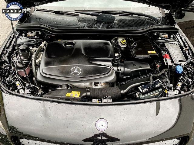2016 Mercedes-Benz CLA 250 CLA 250 Madison, NC 35