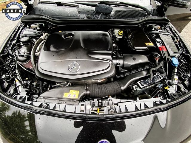 2016 Mercedes-Benz CLA 250 CLA 250 Madison, NC 38