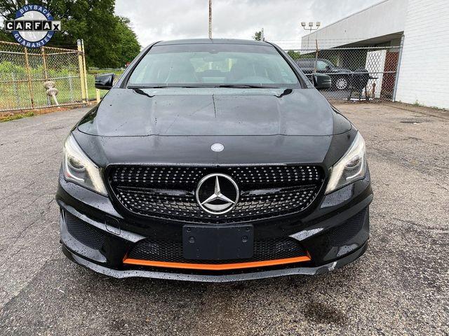 2016 Mercedes-Benz CLA 250 CLA 250 Madison, NC 6