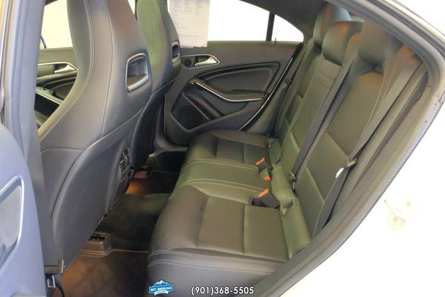 2016 Mercedes-Benz CLA 250 CLA 250 in Memphis, Tennessee 38115
