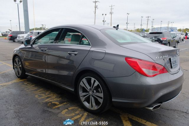 2016 Mercedes-Benz CLA 250 CLA 250 in Memphis, Tennessee 38115