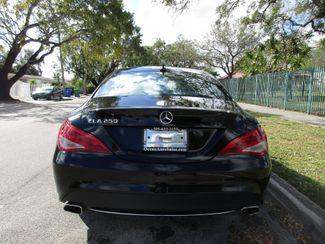 2016 Mercedes-Benz CLA 250 Miami, Florida 3