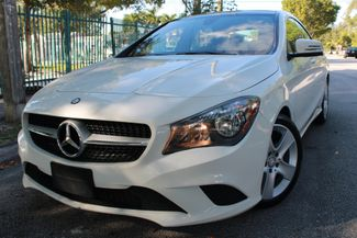 2016 Mercedes-Benz CLA 250 in Miami, FL 33142
