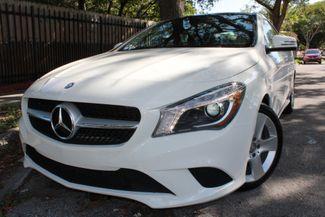 2016 Mercedes-Benz CLA 250 in Miami, FL 33142