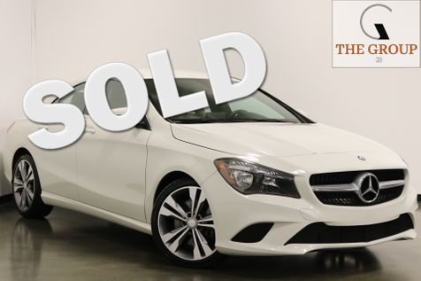 2016 Mercedes-Benz CLA 250  in Mansfield