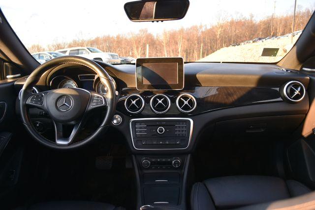 2016 Mercedes-Benz CLA 250 4Matic Naugatuck, Connecticut 13