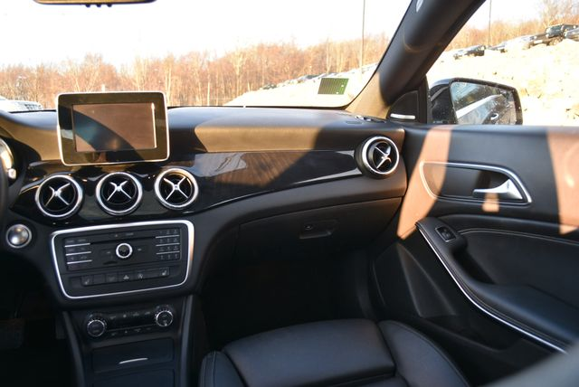 2016 Mercedes-Benz CLA 250 4Matic Naugatuck, Connecticut 14