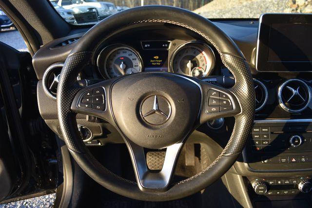 2016 Mercedes-Benz CLA 250 4Matic Naugatuck, Connecticut 17