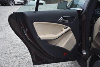 2016 Mercedes-Benz CLA 250 4Matic Naugatuck, Connecticut 12