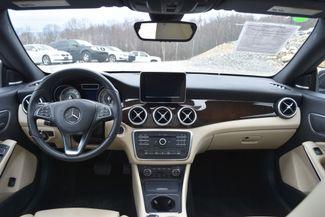 2016 Mercedes-Benz CLA 250 4Matic Naugatuck, Connecticut 16