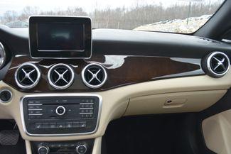 2016 Mercedes-Benz CLA 250 4Matic Naugatuck, Connecticut 21