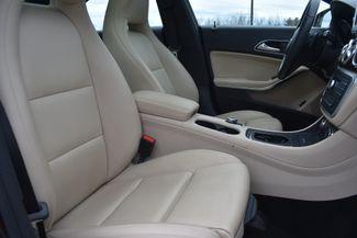 2016 Mercedes-Benz CLA 250 4Matic Naugatuck, Connecticut 8
