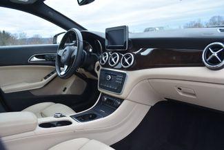 2016 Mercedes-Benz CLA 250 4Matic Naugatuck, Connecticut 9