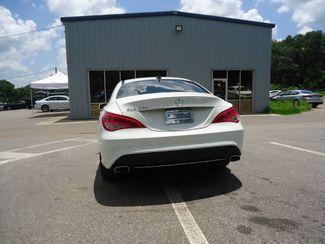2016 Mercedes-Benz CLA 250 250 SEFFNER, Florida 13